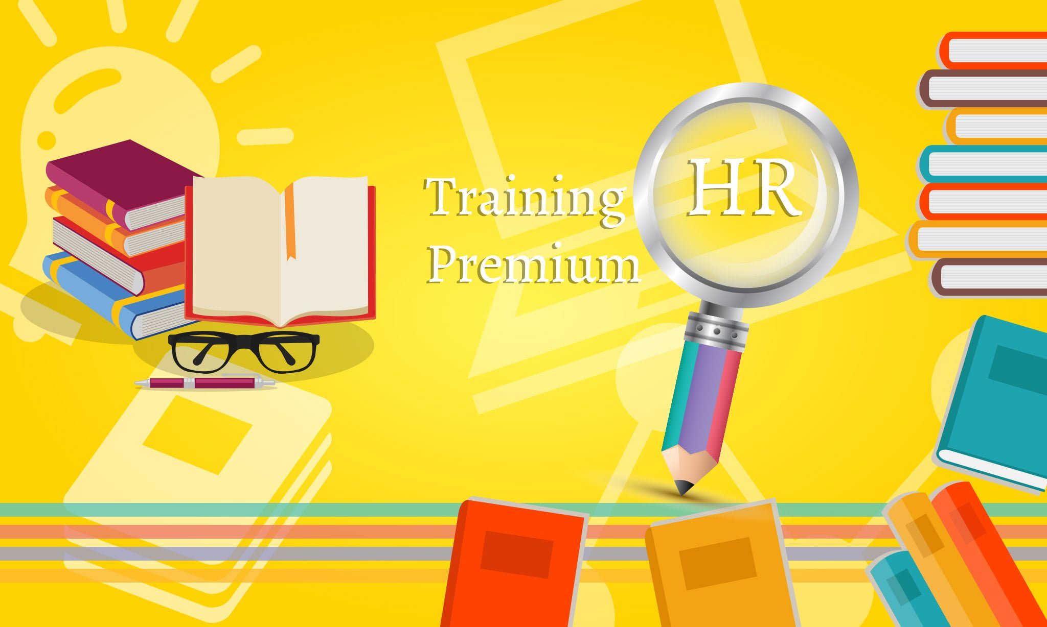 Training HR