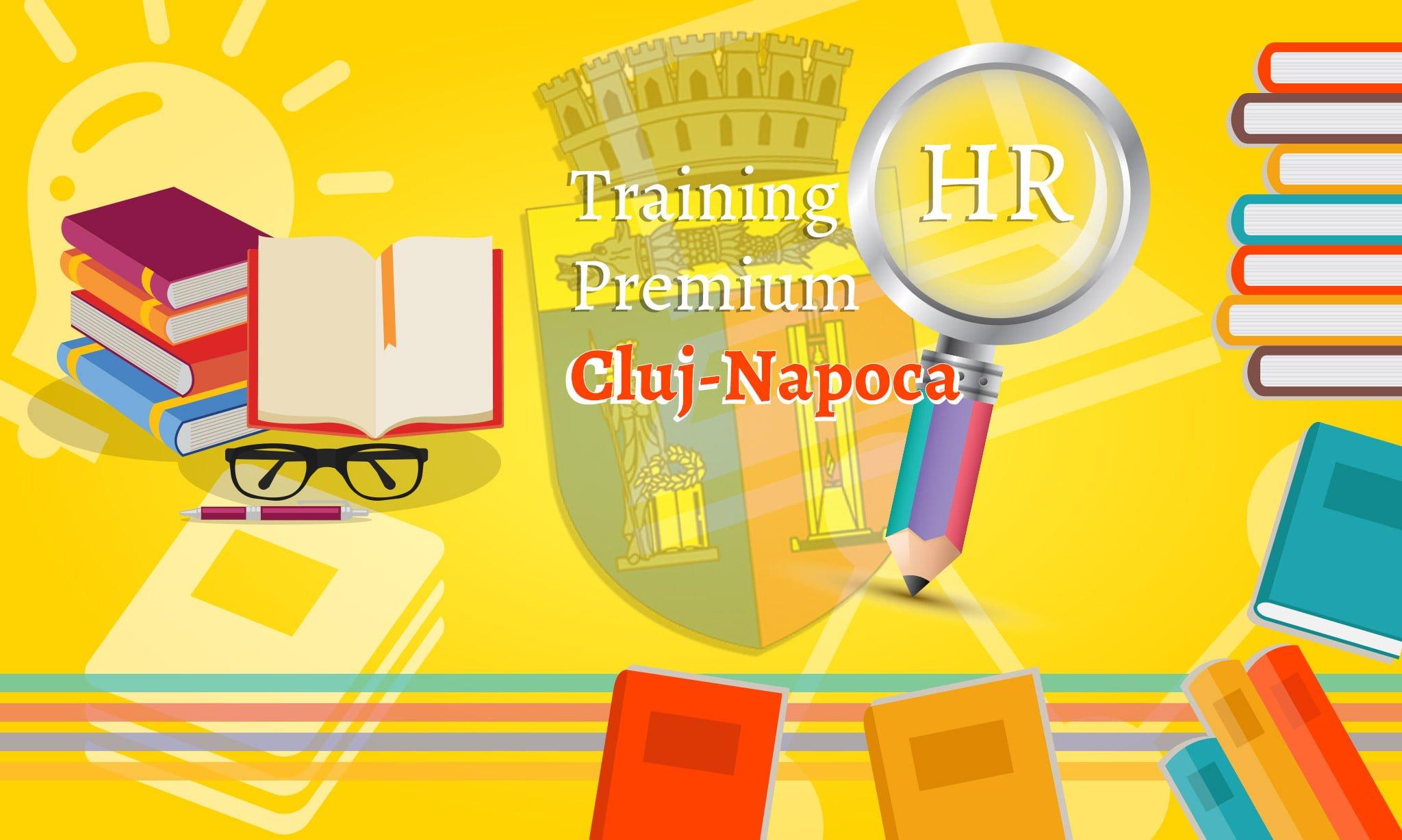 Training HR Premium Cluj-Napoca