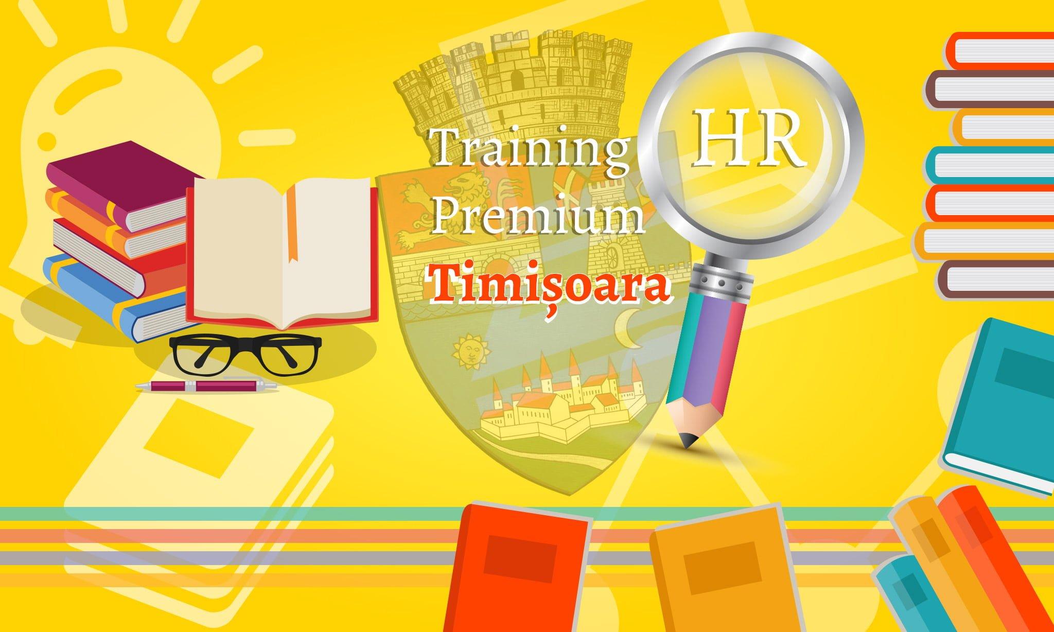 Training HR Premium Timisoara