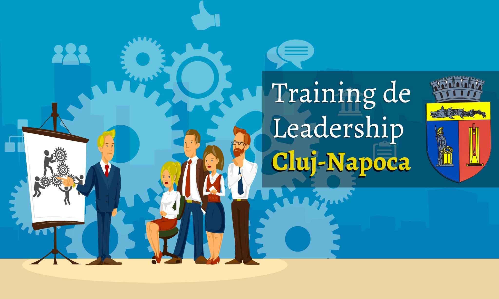 Training Leadership Cluj-Napoca