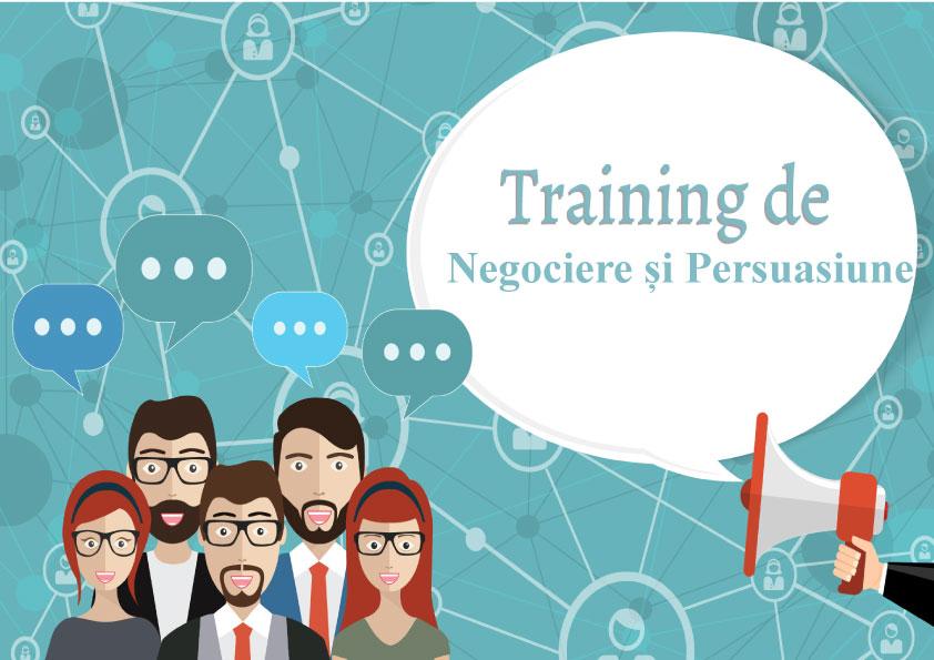 Training-Negociere